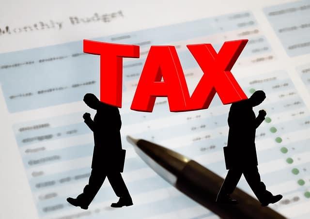 איך מקבלים החזרי מס