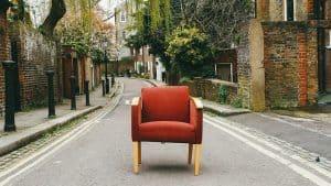 כורסא ראשית