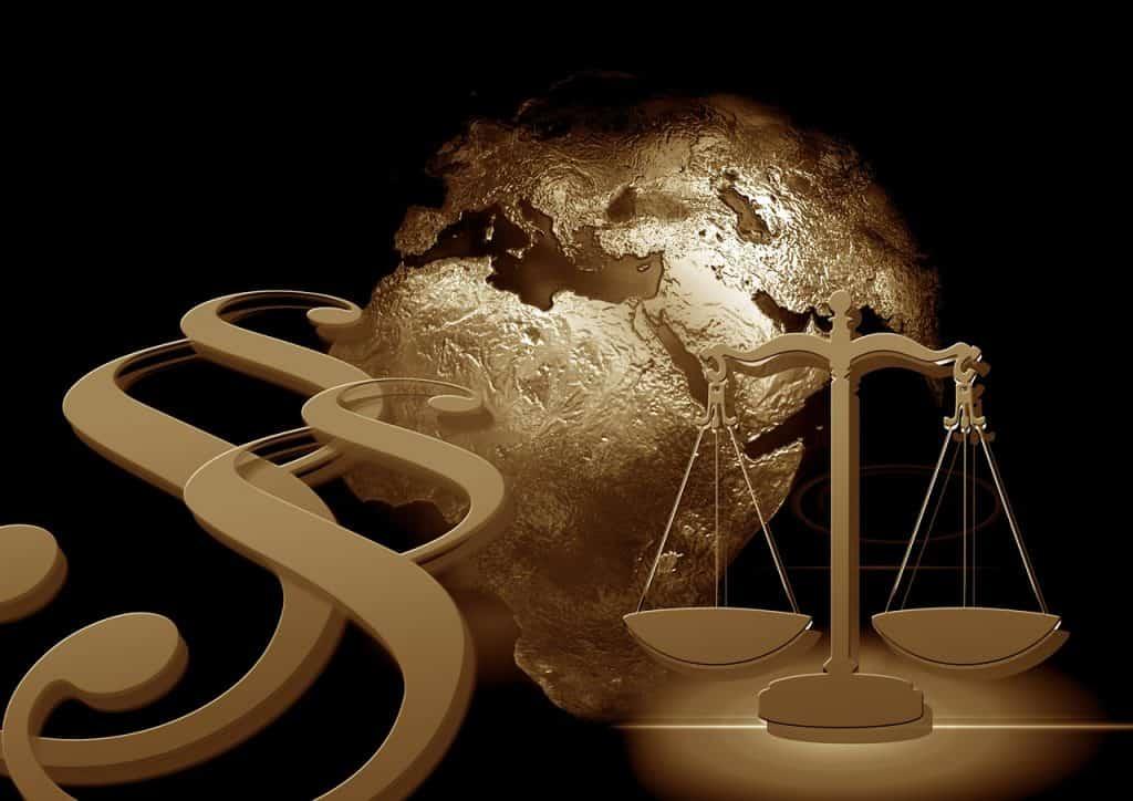 משפט וחוק