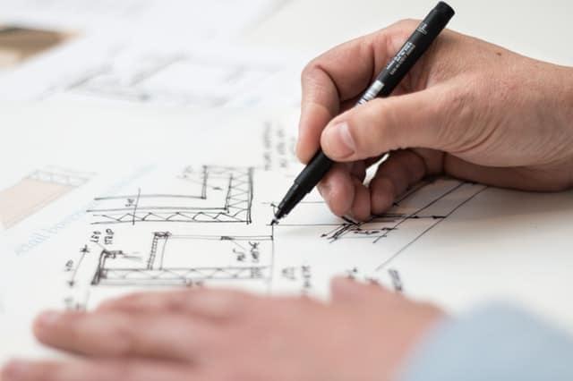 תכנון בניה קלה