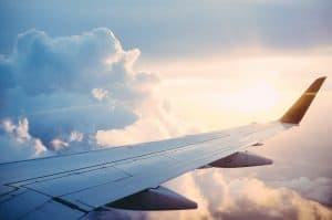 כנף מטוס