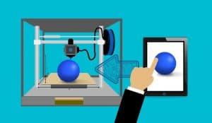 מדפסת דיגיטלית