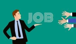 הצעת עבודה למועמדים