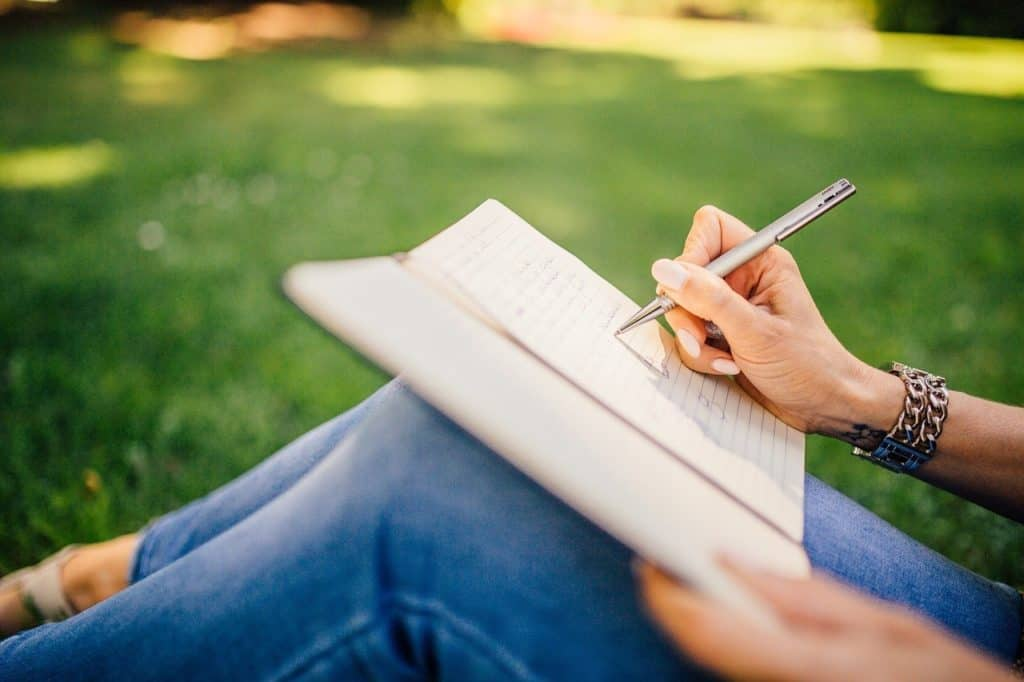 כתיבת סיפור